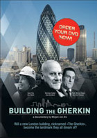 Building the Gherkin DVD